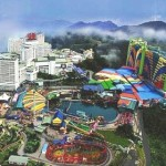Resort World Genting - My Best Holiday Destination
