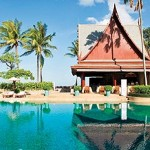 Chiva-Som International Health Resorts, Destination Spa Hua Hin Thailand