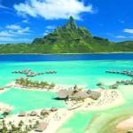 Bora Bora- French Polynesia