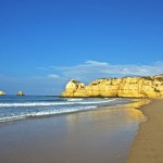 Algarve. Europe's most famous secret.