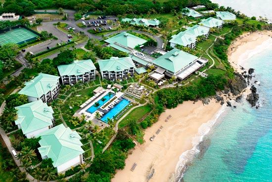 W Retreat Spa Vieques Island Dream Wedding On The Best