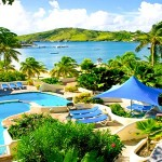 St. James Club, Antigua
