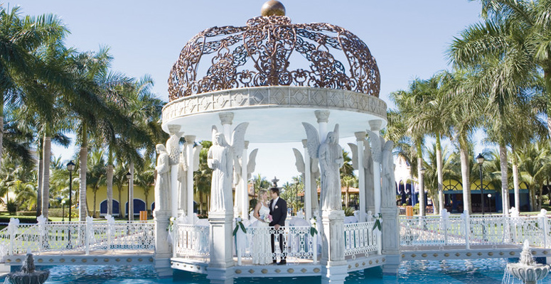Riu All Inclusive Resorts A Wedding You Ll Never Forget