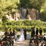 Calabasas Inn a Country Club Wedding