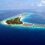 Maldives Destination Wedding at Coco Palm Bodu Hithi