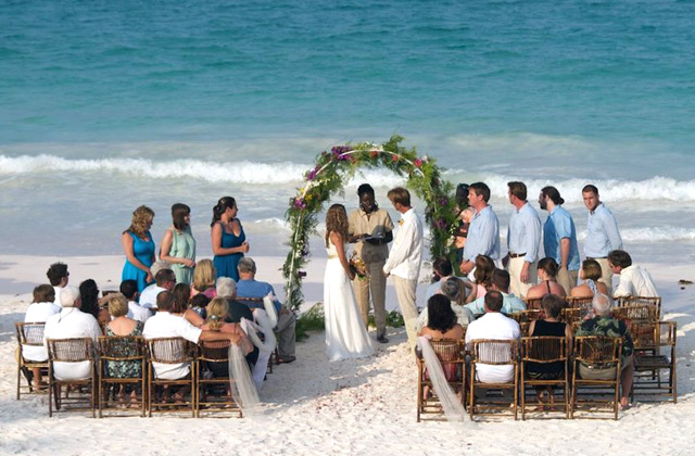 Pink Sands Resort Harbour Island Bahamas Wedding Dream