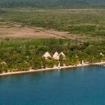 Belize Destination wedding at the Kanantik Reef & Jungle Resort