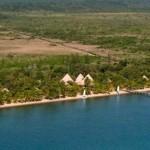 Belize Destination wedding at the Kanantik Reef & Jungle Resort