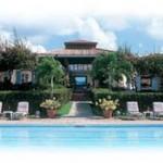 Wedding in Puerto Rico: Inn On The Blue Horizon Hotel
