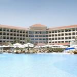 Fujairah Rotana Resort & Spa,  Al Aqah Beach