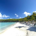 Halcyon Cove, St. John's, Antigua