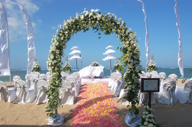 wedding ideas places aston bali resort amp spa wedding places and 28291